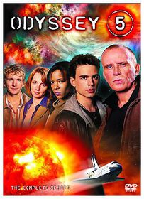 Odyssey 5:Complete Series - (Region 1 Import DVD)