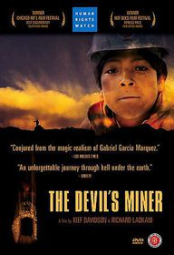 Devil's Miner - (Region 1 Import DVD)