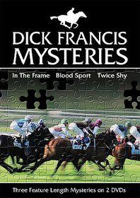 Dick Francis Mysteries - (Region 1 Import DVD)