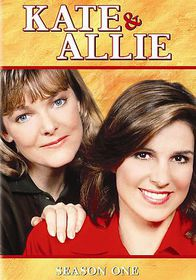 Kate & Allie:Season One - (Region 1 Import DVD)