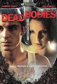 Dead Bodies - (Region 1 Import DVD)