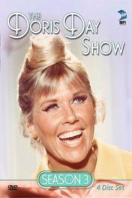Doris Day Show Season 3 - (Region 1 Import DVD)