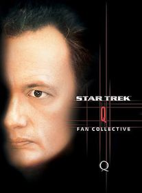 Star Trek:Fan Collective Q - (Region 1 Import DVD)