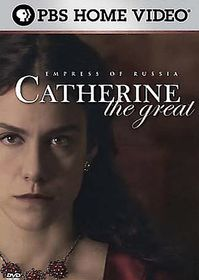 Catherine the Great - (Region 1 Import DVD)