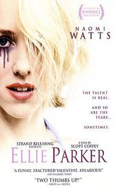 Ellie Parker - (Region 1 Import DVD)