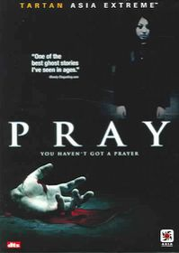 Pray - (Region 1 Import DVD)