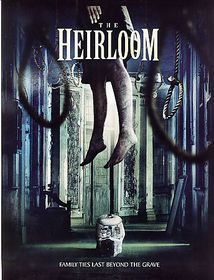 Heirloom - (Region 1 Import DVD)