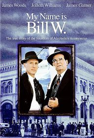 My Name is Bill W - (Region 1 Import DVD)