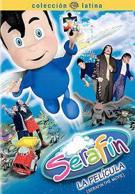 Serafin:La Pelicula (Movie) - (Region 1 Import DVD)