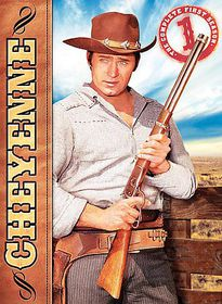 Cheyenne:Complete First Season - (Region 1 Import DVD)