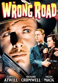 Wrong Road - (Region 1 Import DVD)
