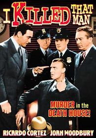 I Killed That Man - (Region 1 Import DVD)