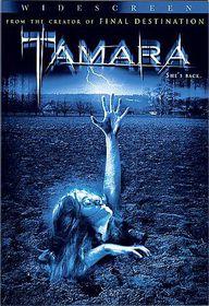 Tamara - (Region 1 Import DVD)