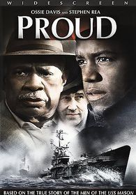 Proud - (Region 1 Import DVD)