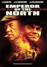 Emperor of the North - (Region 1 Import DVD)