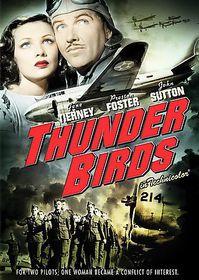 Thunder Birds - (Region 1 Import DVD)