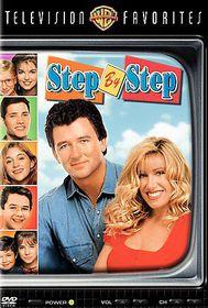 Step by Step:TV Favorites Wave 3 - (Region 1 Import DVD)
