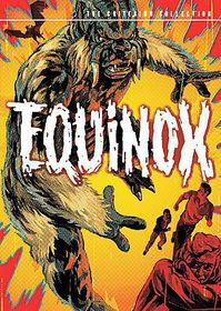 Equinox - (Region 1 Import DVD)