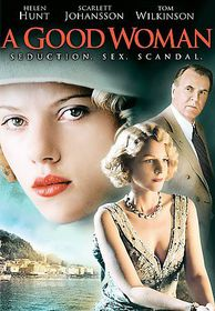 Good Woman - (Region 1 Import DVD)