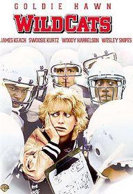 Wildcats - (Region 1 Import DVD)