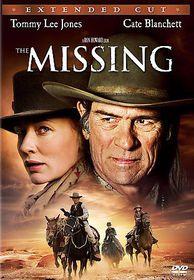 Missing - (Region 1 Import DVD)