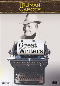Truman Capote (Great Writers) - (Region 1 Import DVD)