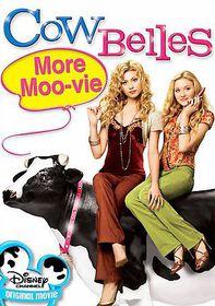 Cow Belles - (Region 1 Import DVD)