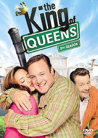 King of Queens:Complete Fifth Season - (Region 1 Import DVD)