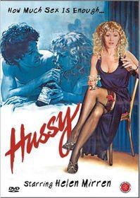 Hussy - (Region 1 Import DVD)