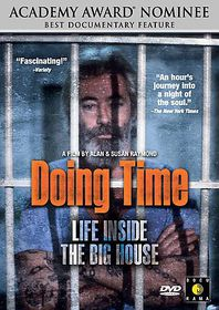 Doing Time:Life Inside the Big House - (Region 1 Import DVD)