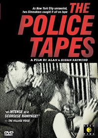 Police Tapes - (Region 1 Import DVD)