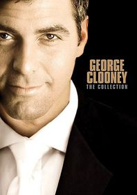 George Clooney Celebrity Pack - (Region 1 Import DVD)