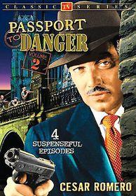 Passport to Danger Vol 2 - (Region 1 Import DVD)