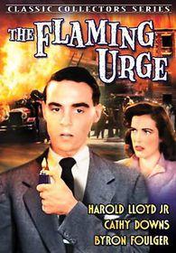 Flaming Urge - (Region 1 Import DVD)