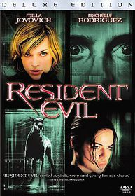 Ultraviolet/Resident Evil - (Region 1 Import DVD)