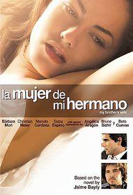La Mujer De Mi Hermano - (Region 1 Import DVD)