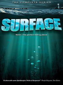 Surface:Season One - (Region 1 Import DVD)