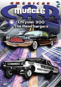 American Muscle Car: Chrysler 300, The Ramchargers - (Region 1 Import DVD)