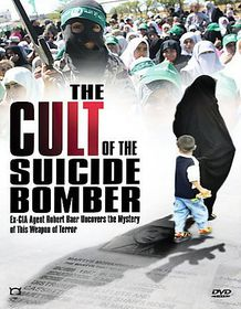 Cult of the Suicide Bomber - (Region 1 Import DVD)
