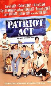 Patriot Act - (Region 1 Import DVD)