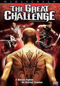 Great Challenge - (Region 1 Import DVD)