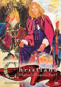 Christiana - (Region 1 Import DVD)