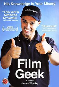 Film Geek - (Region 1 Import DVD)