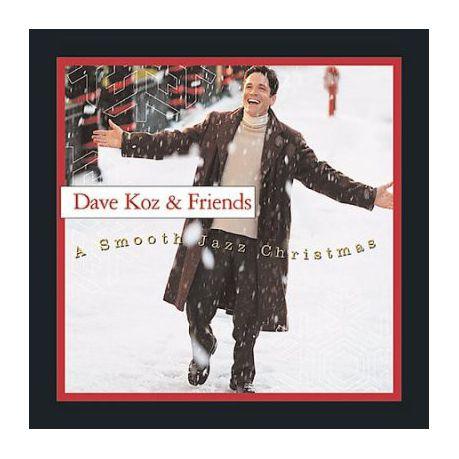 Dave Koz Christmas.Dave Koz Smooth Jazz Christmas Cd