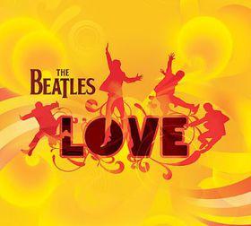 Beatles The - Love (CD + DVD)
