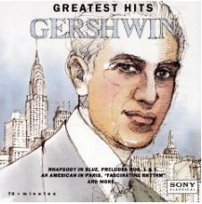 Gerswin - Greatest Hits (CD)