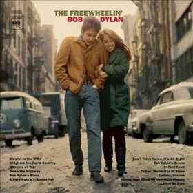 Dylan Bob - Freewheelin' Bob Dylan (CD)