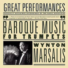 Baroque Music for Trumpets - (Import CD)
