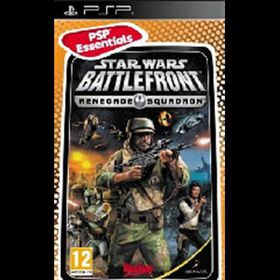 Star Wars Battlefront: Renegade Squadron (PSP Essentials)