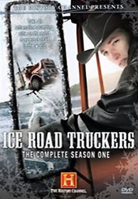Ice Road Truckers:Complete Season 1 - (Region 1 Import DVD)